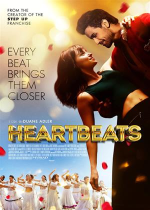 Rent Heartbeats Online DVD Rental