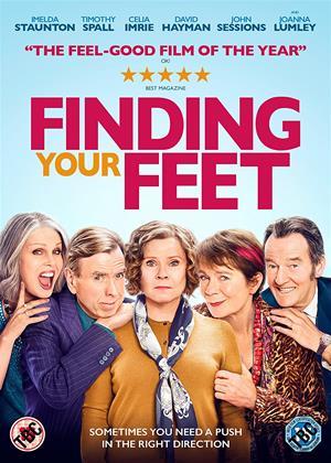 Finding Your Feet Online DVD Rental