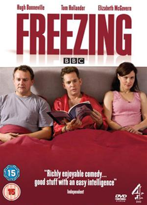 Rent Freezing Online DVD Rental