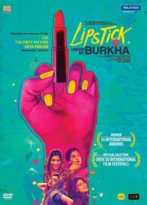 Rent Lipstick Under My Burkha (aka Lipstick Wale Sapne) Online DVD Rental