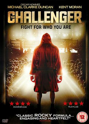 Rent The Challenger Online DVD Rental