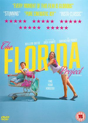 Rent The Florida Project Online DVD Rental