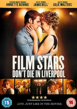Film Stars Don't Die in Liverpool Online DVD Rental
