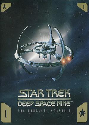 Rent Star Trek: Deep Space Nine: Series 1 Online DVD & Blu-ray Rental