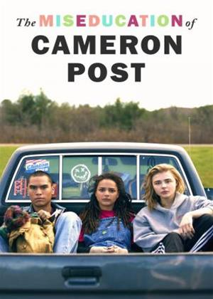Rent The Miseducation of Cameron Post Online DVD Rental