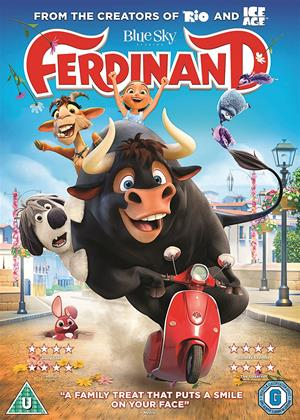 Rent Ferdinand Online DVD Rental