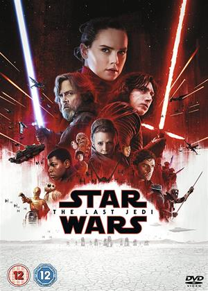 Rent Star Wars: The Last Jedi (aka Star Wars: Episode VIII) Online DVD Rental