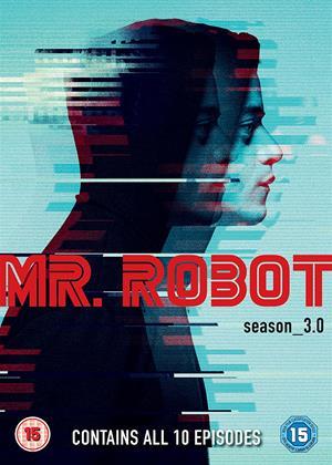 Rent Mr. Robot: Series 3 Online DVD Rental