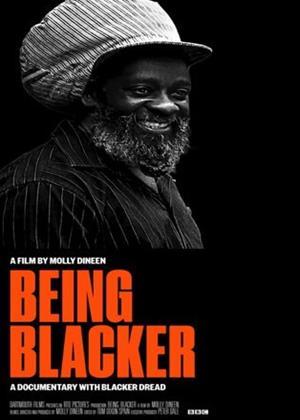 Rent Being Blacker Online DVD & Blu-ray Rental