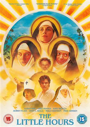 The Little Hours Online DVD Rental