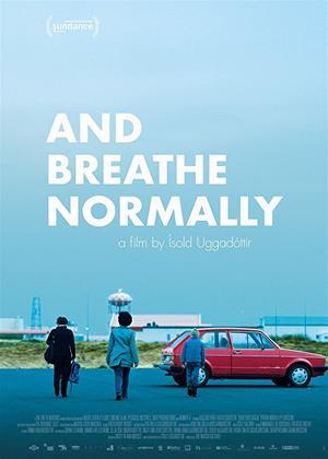 Rent And Breathe Normally (aka Andið eðlilega) Online DVD Rental