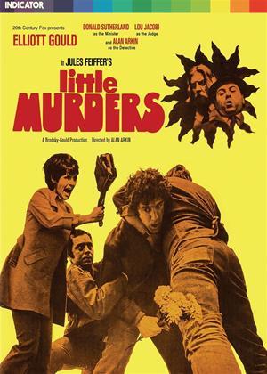 Rent Little Murders Online DVD & Blu-ray Rental