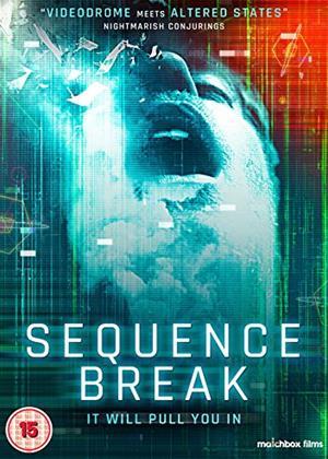Rent Sequence Break Online DVD Rental