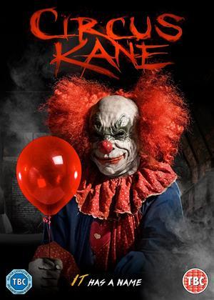 Rent Circus Kane Online DVD Rental
