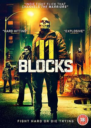 Rent 11 Blocks Online DVD Rental