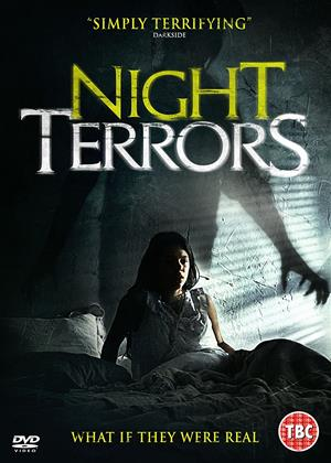 Rent Night Terrors (aka Harbinger) Online DVD Rental