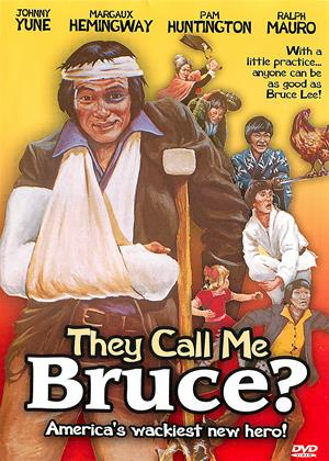 Rent They Call Me Bruce? Online DVD & Blu-ray Rental