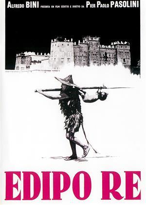 Rent Oedipus Rex (aka Edipo Re) Online DVD & Blu-ray Rental