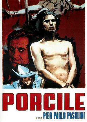 Rent Pigsty (aka Porcile) Online DVD & Blu-ray Rental