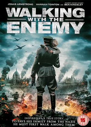 Rent Walking with the Enemy Online DVD & Blu-ray Rental