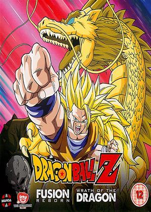 Rent Dragon Ball Z: Fusion Reborn / Wrath of the Dragon (aka Dragon Ball Z: Fukkatsu no Fusion!! Gokuu to Vegeta / Doragon bôru Z: Ryûken bakuhatsu!! Gokû ga yaraneba dare ga yaru) Online DVD Rental