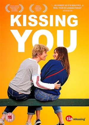 Rent Kissing You (aka Embrasse-moi!) Online DVD & Blu-ray Rental