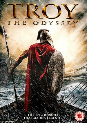 Rent Troy: The Odyssey Online DVD & Blu-ray Rental