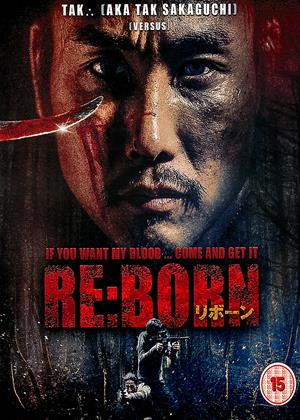 Rent Re:Born Online DVD Rental