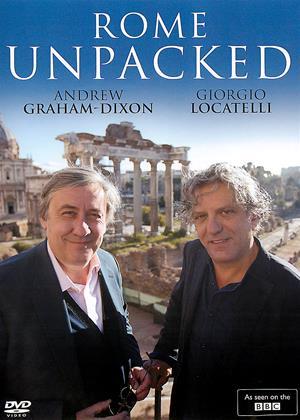 Rent Rome Unpacked Online DVD & Blu-ray Rental