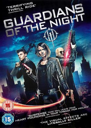 Guardians of the Night Online DVD Rental