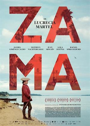 Rent Zama Online DVD Rental
