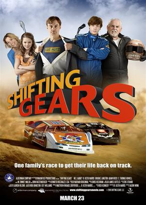 Rent Shifting Gears Online DVD Rental