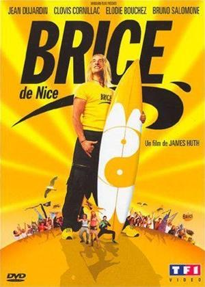 Rent The Brice Man (aka Brice de Nice) Online DVD Rental