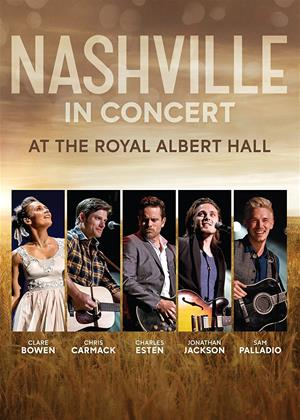 Rent Nashville: In Concert: At the Royal Albert Hall Online DVD Rental