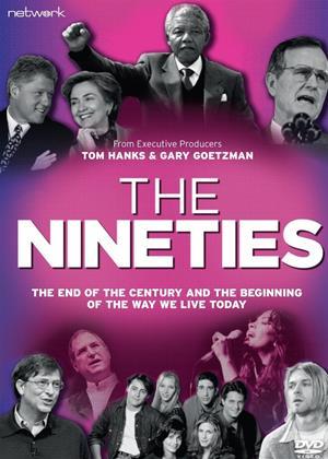 Rent The Nineties Online DVD Rental