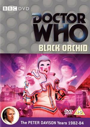 Rent Doctor Who: Black Orchid Online DVD Rental