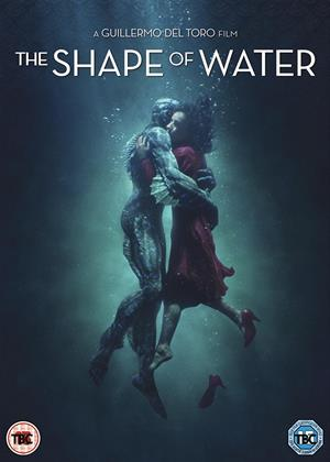 The Shape of Water Online DVD Rental