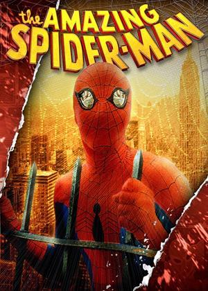 Rent The Amazing Spider-Man: Series 1 (aka Spider-Man) Online DVD Rental