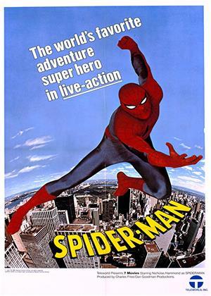 Rent The Amazing Spider-Man: Series 2 (aka Spider-Man) Online DVD Rental