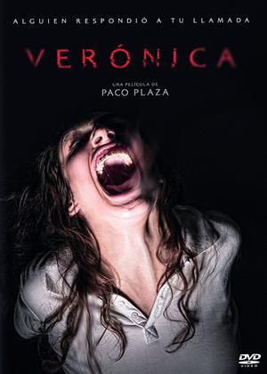 Rent Veronica (aka Verónica) Online DVD Rental