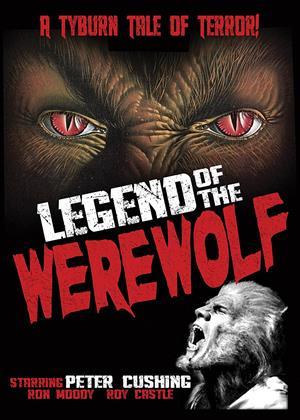 Rent Legend of the Werewolf (aka Plague of the Werewolves) Online DVD Rental