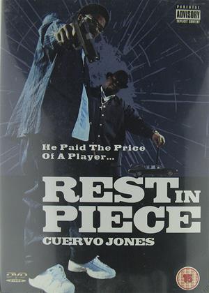 Rent Rest in Peace Cuervo Jones Online DVD & Blu-ray Rental