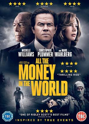 Rent All the Money in the World Online DVD Rental