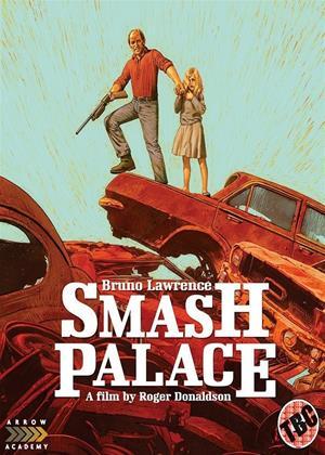 Rent Smash Palace Online DVD Rental