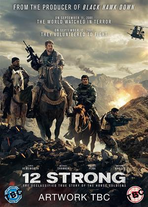 Rent 12 Strong Online DVD Rental