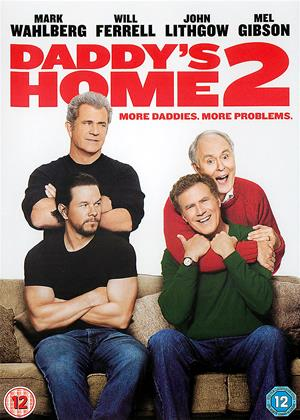 Daddy's Home 2 Online DVD Rental