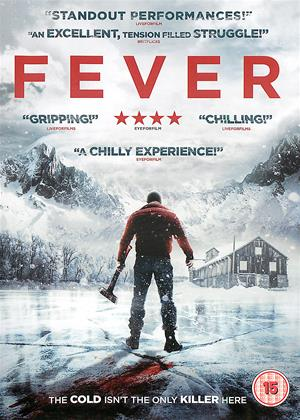 Rent Fever (aka Mountain Fever / Dead Certain) Online DVD Rental