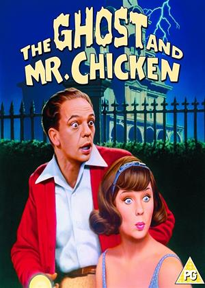The Ghost and Mr. Chicken Online DVD Rental