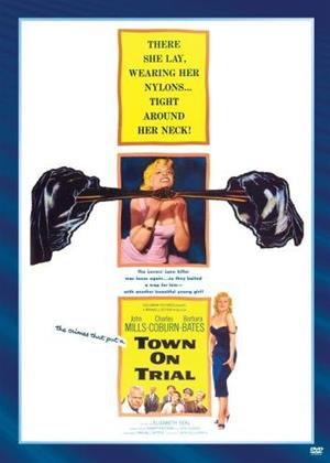 Rent Town on Trial Online DVD & Blu-ray Rental