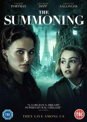 Rent The Summoning (aka Planetarium) Online DVD Rental